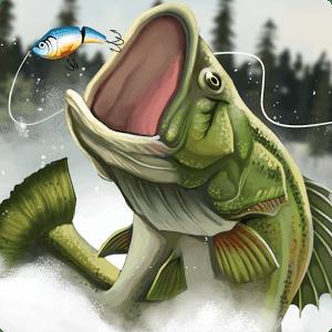 دانلود Rapala Fishing - Daily Catch 1.6.14 - بازی جذاب ماهیگیری اندروید