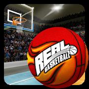 دانلود 2.8.2 Real Basketball - بازی بسکتبال واقعی برای اندورید