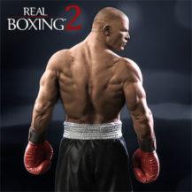 دانلود Real Boxing 2 CREED 1.12.8 – بازی بوکس واقعی 2 اندروید