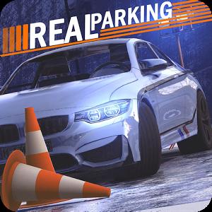 دانلود Real Car Parking 2017 2.6.5 – بازی پارکینگ واقعی ماشین اندروید