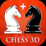 دانلود Real Chess 3D 1.1 - بازی شطرنج سه بعدی اندروید
