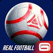 دانلود Real Football 1.7.0 – بازی فوتبال واقعی اندروید