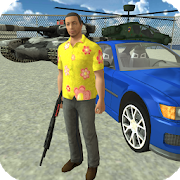 دانلود Real Gangster Crime 3.7 - بازی اکشن گانگستری اندروید