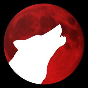 دانلود Red Moon – Screen Filter 3.3.2 - فیلتر هوشمند نور آبی صفحه اندروید