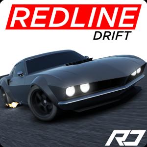 دانلود Redline: Drift 1.43p - بازی مسابقه ای خطر قرمز اندروید