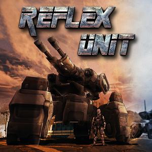 دانلود Reflex Unit 1.0 - بازی اکشن یگان دفاعی اندروید