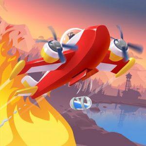 دانلود Rescue Wings 1.10.2 - بازی رقابتی بال های نجات اندروید