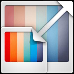دانلود Resize Me! – Photo resizer Full 2.01.4 – برنامه تغییر سایز و برش تصاویر اندروید