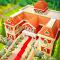 دانلود Restaurant Renovation 2.0.5 – بازی پازلی بازسازی رستوران اندروید