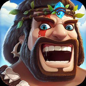دانلود Riot of Tribes 1.0.6 - بازی استراتژی شورش قبلیه ای اندروید