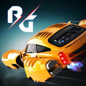 دانلود Rival Gears Racing 1.1.5 - بازی اتومبیلرانی رقابت دنده ها اندروید