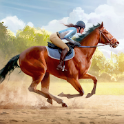 دانلود Rival Stars Horse Racing 1.8.1 - بازی آنلاین ورزشی برای اندروید