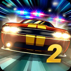 Road Smash 2: Hot Pursuit 1.4.9 – بازی ماشینی تعقیب و گریز اندروید