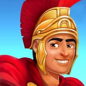 دانلود Roads of Rome: New Generation 1.0 - بازی مسیر روم اندروید