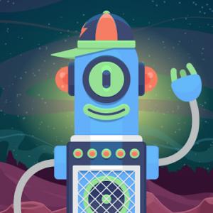 دانلود Robo_Rock 1.0 - بازی پازلی و فکری روبو راک اندروید