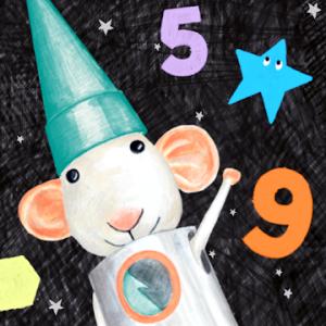 دانلود Rocket Mouse 1.0.7 - بازی ماجراجویی موش فضانورد اندروید