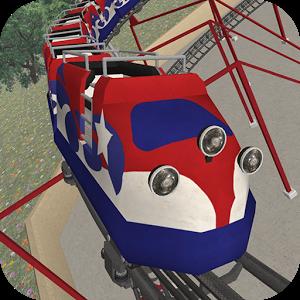 دانلود Roller Coaster Tokaido 1.0 – بازی کنترل ترن هوایی اندروید
