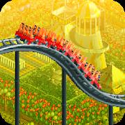 دانلود 1.0.0.1903060 RollerCoaster Tycoon Classic - بازی جذاب ساخت شهر بازی اندروید