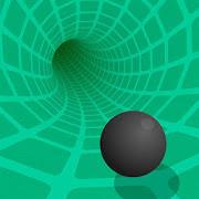 دانلود Rotator 1.0 - بازی سرگرم کننده تونل سرعت برای اندروید