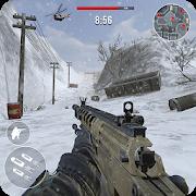 دانلود Rules of Modern World War Winter FPS Shooting Game 3.2.5 - بازی اکشن جنگ جهانی دوم اندروید