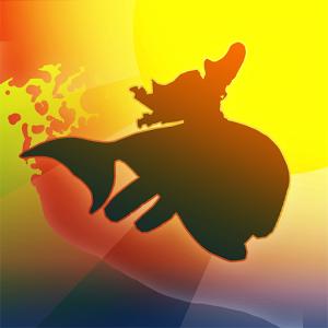 دانلود Run-A-Whale 1.0.5 - بازی مهیج دوندگی نهنگ اندروید