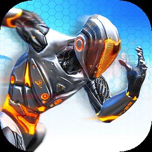 دانلود RunBot 3.1.4 - بازی پرطرفدار فرار ربات اندروید
