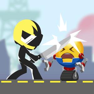 دانلود Rune Rider 2.5 - بازی فوق العاده جذاب رانندگی اندروید