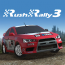 دانلود Rush Rally 3 1.96 – بازی ماشین سواری رالی 3 اندروید