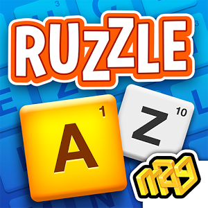 دانلود Ruzzle 2.3.3 - بازی پرطرفدار رازل اندروید