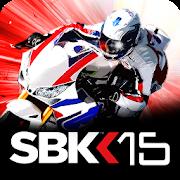 دانلود SBK15 Official Mobile Game 1.5.1 - بازی مسابقات موتور سواری برای اندروید