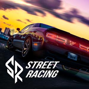 دانلود SR: Racing 1.38 - بازی جذاب مسابقات خیابانی اندروید