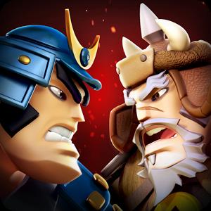 دانلود Samurai Siege 1634.0.0.0 - بازی پرطرفدار سامورایی اندروید