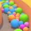 دانلود Sand Balls 2.2.4 – بازی پازلی توپ های رنگی اندروید