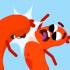 دانلود Sausage Wars.io 1.6.2 – بازی رقابتی جنگ های سوسیسی اندروید