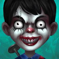 دانلود Scary Child 2.5 – بازی استراتژیکی ترسناک اندروید