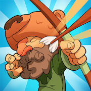 دانلود Semi Heroes: Idle Battle RPG 1.2.2 - بازی نقش آفرینی قهرمانان اندروید