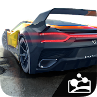 دانلود Shadow Racer 1.0.9.0 - بازی مسابقات اتومبیلرانی اندروید