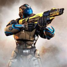 دانلود Shadowgun Legends 1.0.7 – بازی اکشن افسانه سایه ها اندروید