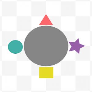 دانلود Shapes 1.0.3 - بازی رقابتی شکلهای هندسی اندروید
