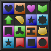 دانلود 1.3 Shapes and Holes - بازی پازلی برای اندروید