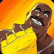دانلود ShaqFu: A Legend Reborn 1.04.12 - بازی آرکید دیتا دار برای اندروید