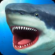 دانلود 1.2 Shark Simulator - بازی شبیه سازی کم حجم اندروید