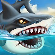 دانلود Shark World 11.92 - بازی جذاب دنیای کوسه ها اندروید