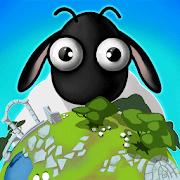 دانلود Sheep – A beautiful world 1.0.2 – بازی جذاب گله گوسفندان اندروید