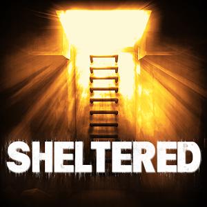 دانلود Sheltered 1.0 – بازی استراتژیکی پناهگاه برای اندروید