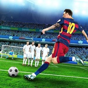 دانلود Shoot Goal - World Cup Soccer 2.1.13 - بازی جام جهانی فوتبال اندروید