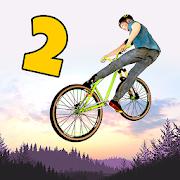 دانلود Shred! 2 - Freeride Mountain Biking 1.6.0.3 - بازی دوچرخه سواری جدید برای اندروید