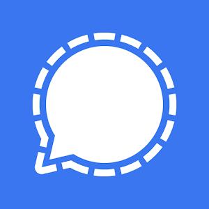 دانلود Signal Private Messenger 5.4.8 – مسنجر امن سیگنال اندروید
