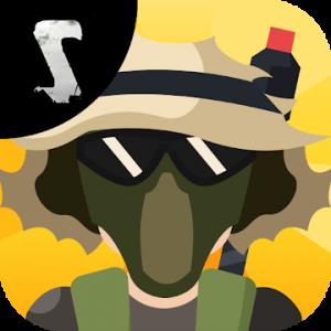 دانلود Silo's Airsoft Royale 1.0 - بازی اکشن فانتزی اندروید