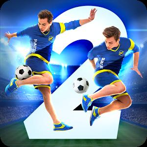 دانلود SkillTwins Football Game 2 v1.3 – بازی پرطرفدار فوتبال دوقلوهای ماهر 2 اندروید